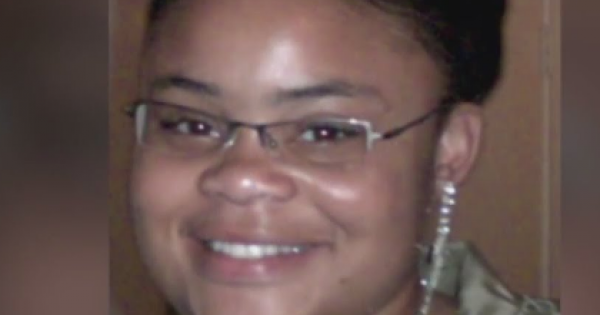 Atatiana Jefferson, who was fatally shot through the window of her home