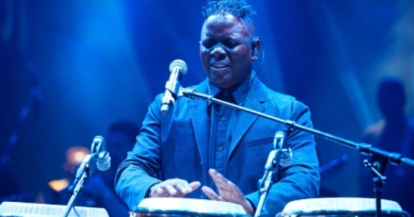 Philip Bailey's Music Is Unity (MIU) Foundation will kick-off the holiday season with its first annual virtual fundraiser to ben
