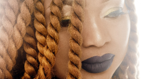 """Malian superstar Oumou Sangaré released her video for """"Kamelemba,"""" a song taken from her new album Acoustic"""