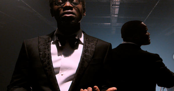 """Black Violin released their video for """"Have Yourself A Merry Little Christmas,"""""""