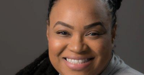 Dr. Kerri-Ann M. Smith has just been named the Inaugural Faculty Fellow for Diversity, Equity, and Inclusion at Queensborough C