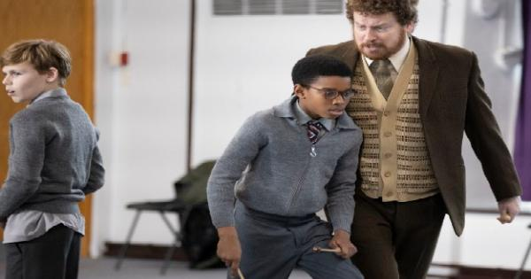 Amazon Prime Video has released the official trailer for Education, the fifth and final film in Steve McQueen's Small Axe anthol