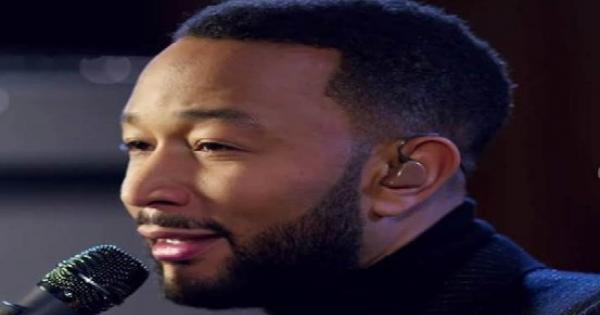 "John Legend performs an intimate rendition of ""Never Break"" from the new Netflix documentary, ""Giving Voice."""
