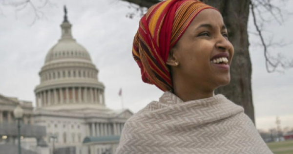 Minnesota Congresswoman Ilhan Omar delivered the following statement on the unconscionable inaction of Congressional Republicans