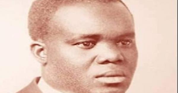 St. Croix-born, Harlem-based Hubert Harrison (1883-1927) is one of the truly important figures of early twentieth-century Ameri