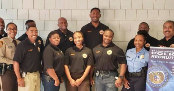Ethical Society of Police addresses the Teneo Risk Advisory review of the Metropolitan Police Department – City of St. Louis and