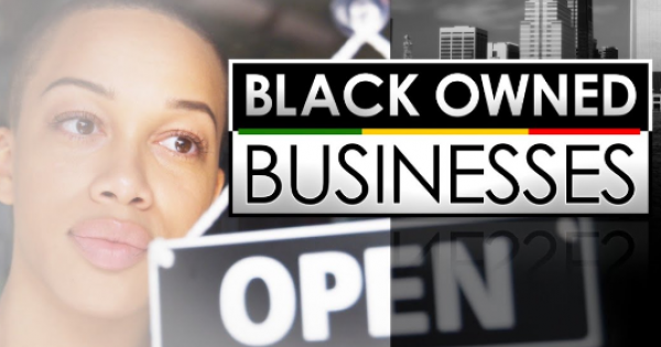Color Of Change, the nation's largest online racial justice organization, recently launched the Black Business Green Book