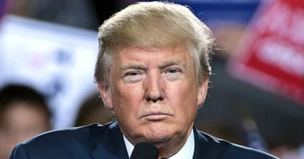 Donald Trump has given Democrats, and interested prosecutorial parties, enough evidence probably to imprison him for the rest of