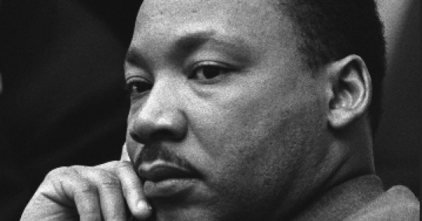 annual Martin Luther King march will be held on Saturday, January 16,