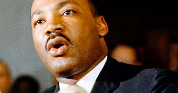Dr. Martin Luther King Jr. was profoundly moved by injustice and inequality ubiquitous throughout the US.
