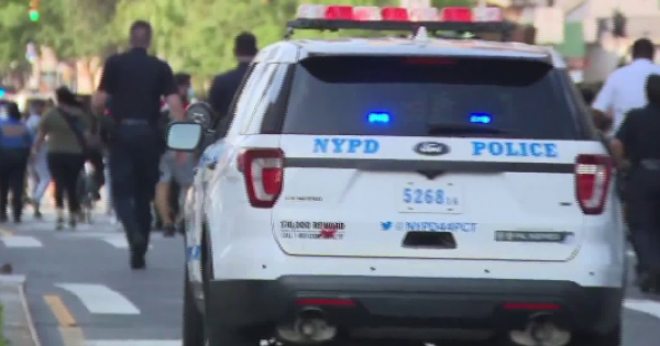 five NYPD police unions, along with the corrections and firefighter unions, filed a lawsuit in state court