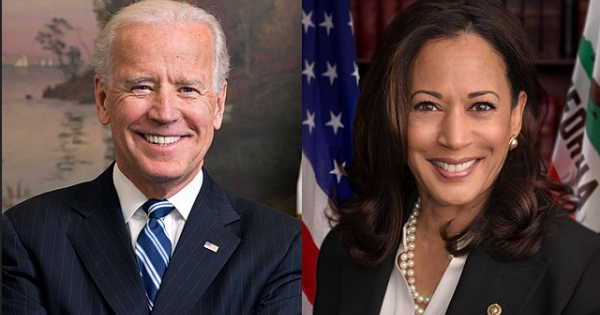 Perhaps the racism and craziness are stunning enough for Biden to realize...the possibility of fascism to come.