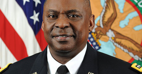 Congress on Thursday approved a waiver to permit retired Gen. Lloyd Austin to serve as secretary of defense