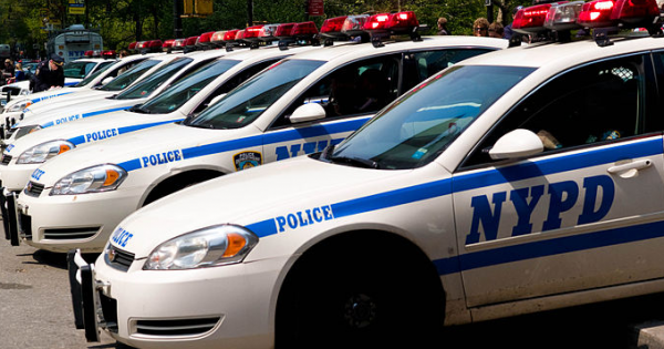 the New York City Police Department