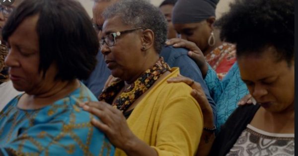 """The Black Church"" PBS special (premiering on FEB 16-17)"