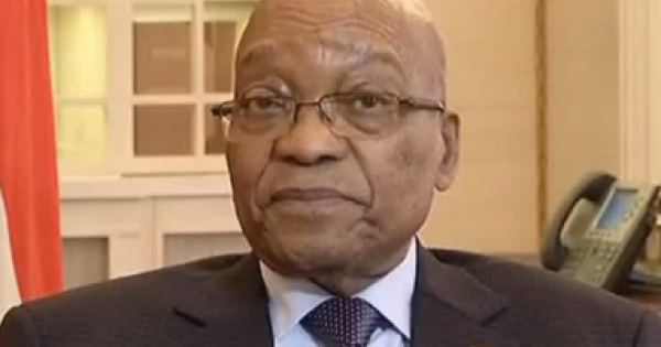 A South African judge says he wants ex-President Jacob Zuma to be given a jail sentence