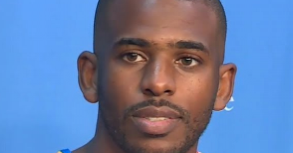 Chris Paul is going next-level with his appreciation of historically Black college and university (HBCU) culture.