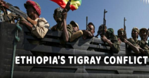 Black Star News, Rep. Ilhan Omar, situation in Ethiopia, Prime Minister Abiy Ahmed, Oromo political prisoners, UN High Commissio