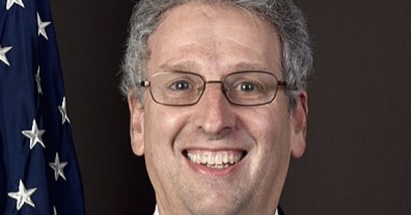 appointment of Richard Glick to be chair of FERC, the Federal Energy Regulatory Commission
