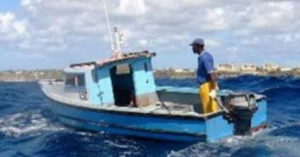 Transitioning from Small Island Developing States to Large Ocean States through sustainable use of ocean resources