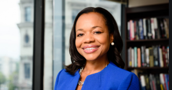 Clarke is president of the Lawyers' Committee for Civil Rights Under Law,