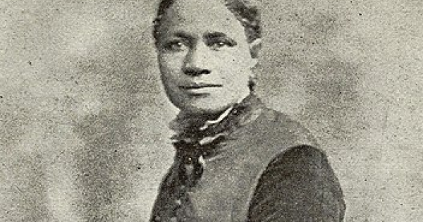 As a poet, author, and lecturer, Frances Ellen Watkins Harper was a household name in the nineteenth century.