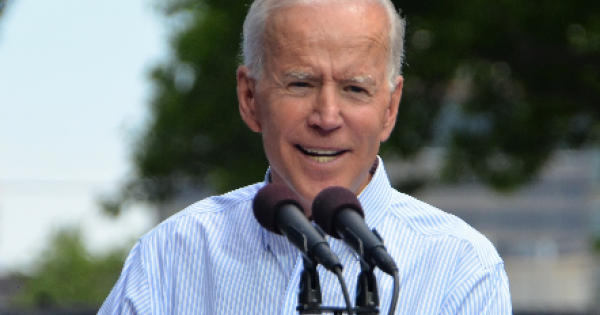 The Biden administration has a golden opportunity to recapture the white middle class with an appeal based on jobs, opportunity,