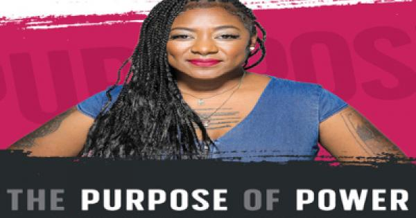Ted Glick's review of Alicia Garza's book 'The Purpose of Power: How We Come Together When We Fall Apart.'