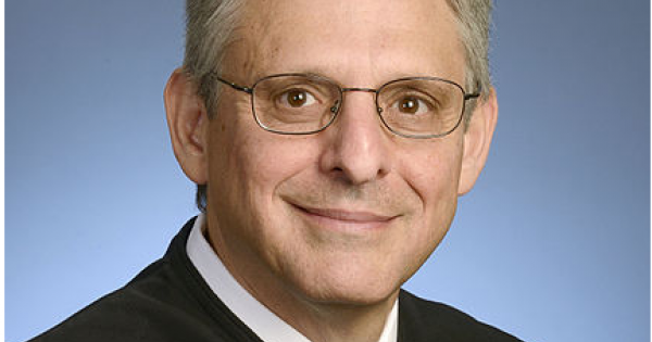 Rev. Al Sharpton and the National Action Network (NAN) applaud Judge Merrick Garland's confirmation as the 86th Attorney General