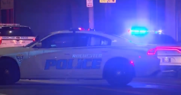Rochester police officers fatally shot a Black man experiencing homelessness,