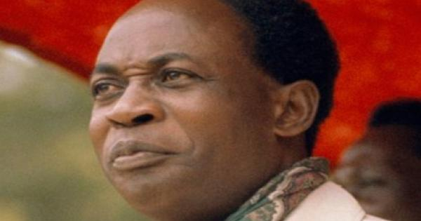 legacy and enduring lessons from the great Pan-African Kwame Nkrumah.