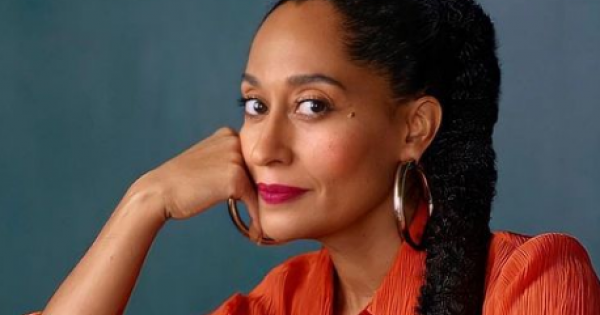actor and entrepreneur Tracee Ellis Ross, who launched her own beauty line