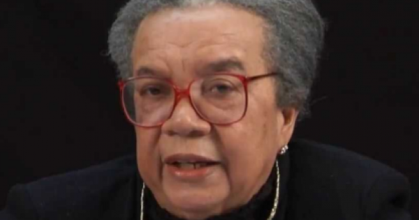Child advocate Marian Wright-Edelman in the following piece talks about systemic racism in American healthcare