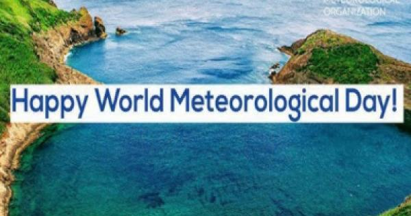 The Caribbean Meteorological Organization (CMO) joins in the global celebration of World Meteorological Day 2021