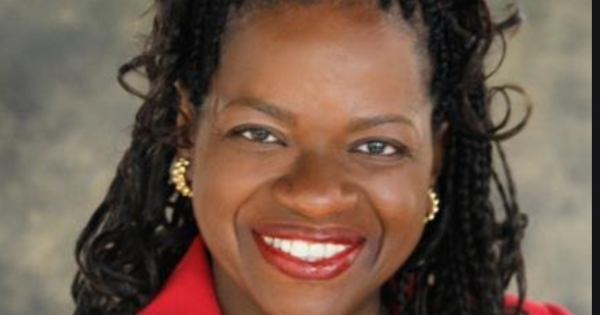 'On The Issues' podcast, host Dr. Michelle Goodwin speaks with justice advocate Barbara Arnwine,