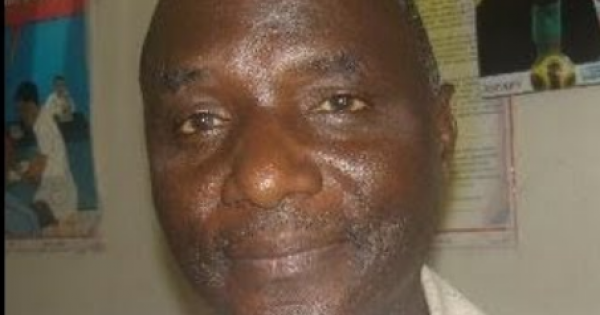 Guinean authorities should immediately release journalist Amadou Diouldé Diallo
