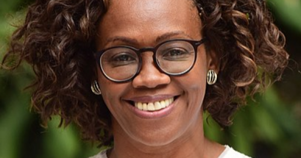 Epsy Campbell Barr is the first Black woman to serve as vice-president in Latin America.