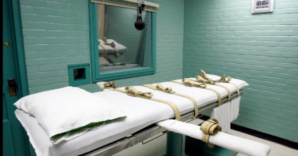 exemption for the seriously mentally ill from receiving death sentences