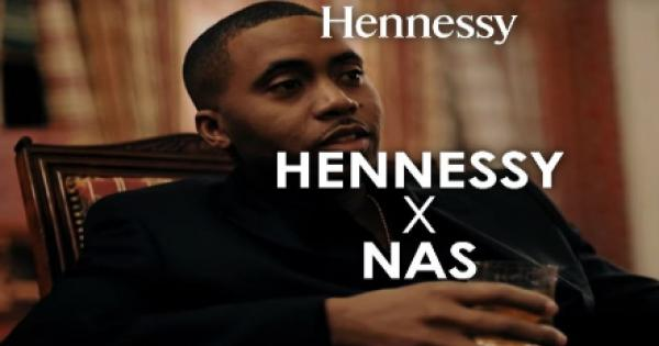 "Hennessy launches the ""Never Stop Never Settle Society,"" a comprehensive growth accelerator co-created with the Marcus Graham Pr"