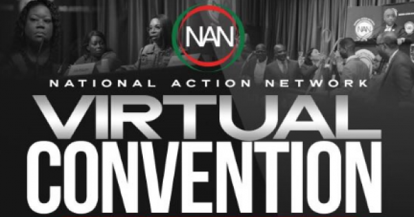 National Action Network's Annual Convention will feature the nation's key civil rights leaders, elected officials, clergy, grass