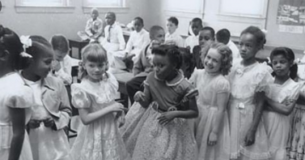 Integrating the American classroom has long been a goal of many who seek to eradicate racial discrimination