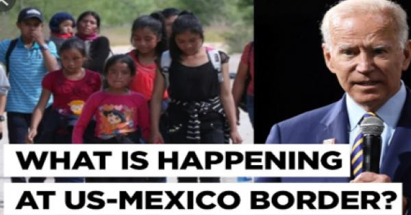America has not been a good neighbor to the countries on our southern border, including in the current undocumented migrant deba