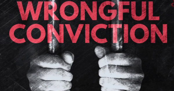podcast, Wrongful Conviction: False Confessions,
