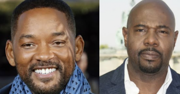 """Actor Will Smith and director Antoine Fuqua are moving production of their upcoming film """"Emancipation"""" out of Georgia"""