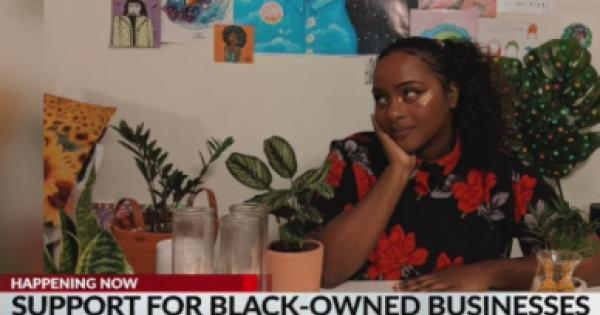 Black-owned business continue to suffers from negative during the ongoing COVID-19 pandemic.