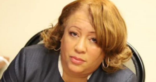 """Ms. Raysor claims NYPD officers executed a """"no-knock"""" warrant upon entering the residence of Andre Brown."""