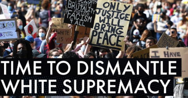 Over the past four years, white supremacist violence has spread across the United States at an alarming rate