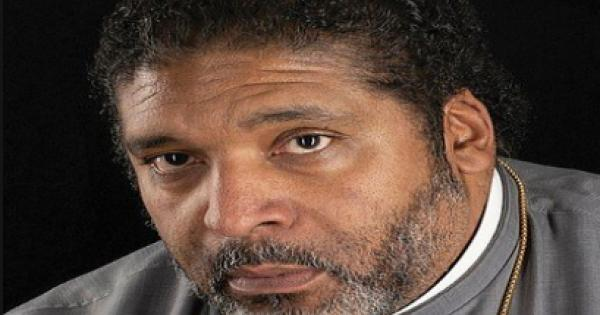 Bishop William J. Barber II will speak Monday at the funeral for Andrew Brown Jr.,