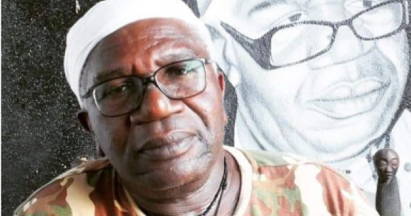 Angolan authorities should drop the criminal defamation and insult charges against editor Francisco Rasgado