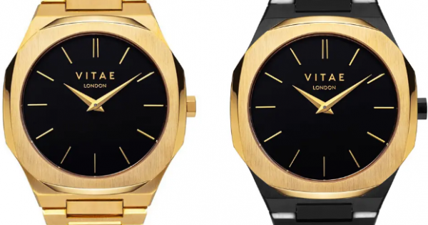 Black-owned brand Vitae London has recently reached two significant milestones.